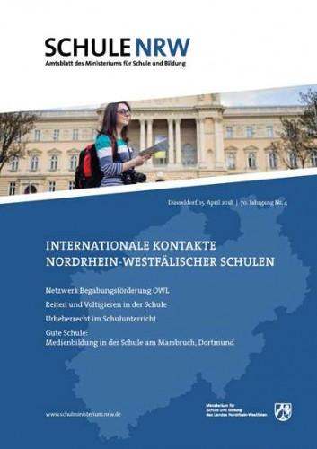 Schule NRW/Amtsblatt - das Referendar-Abonnement