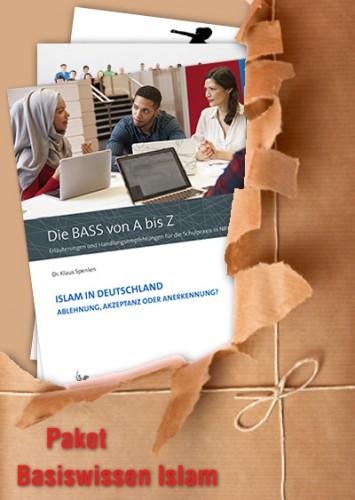 Paket: Basiswissen Islam