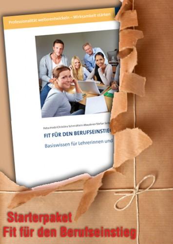 Starterpaket: Fit für den Berufseinstieg