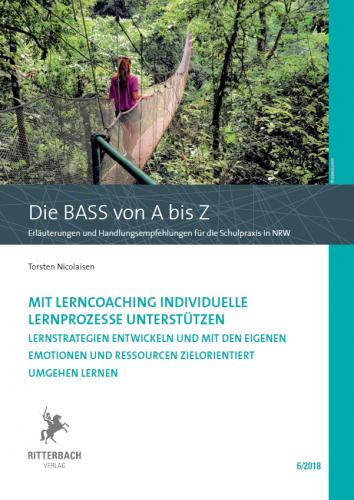 Mit Lerncoaching individuelle Lernprozesse unterstützen