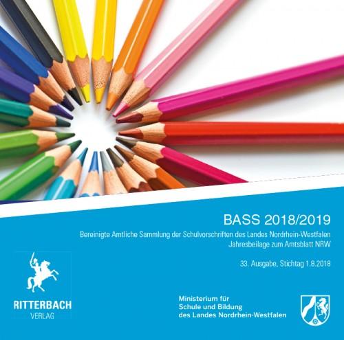 BASS CD-ROM 2018/2019 Abonnenten