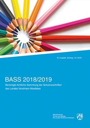 BASS Print 2018/2019 Abonnenten