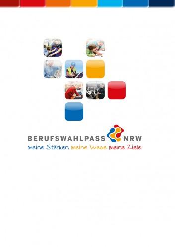 Berufswahlpass NRW 2018/2019