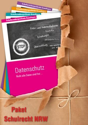 Survival-Paket Schulrecht NRW