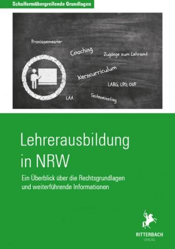 Lehrerausbildung in NRW