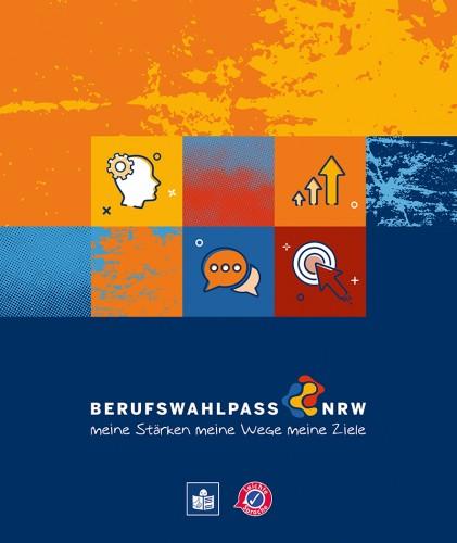 Berufswahlpass NRW in Leichter Sprache