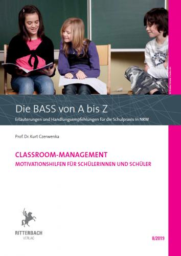Classroom-Management: Motivationshilfen für Schüler*innen
