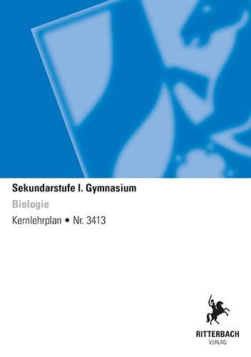 Biologie - Kernlehrplan, Gymnasium, G9, Sek I