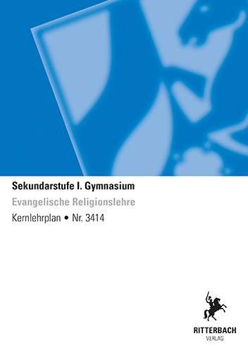 Ev. Religionslehre - Kernlehrplan, Gymnasium, G9, Sek I