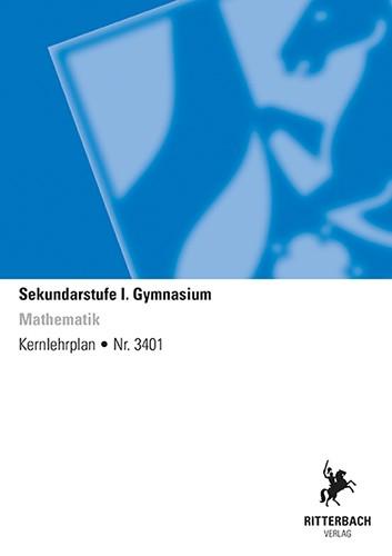 Mathematik - Kernlehrplan, Gymnasium, G9, Sek I