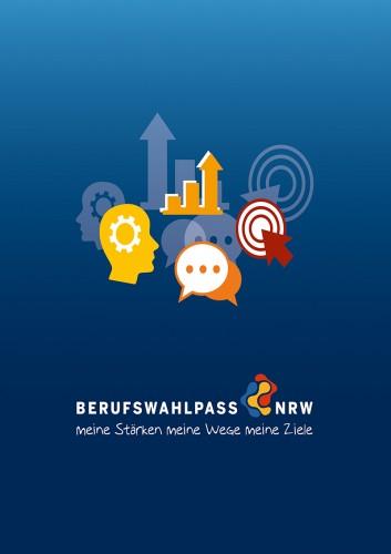 Berufswahlpass NRW 2019/2020