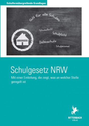 Schulgesetz NRW (Schuljahr 2020/2021)