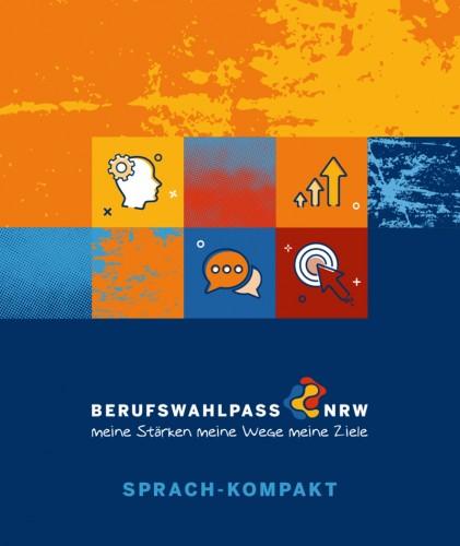 Berufswahlpass NRW Sprach-Kompakt