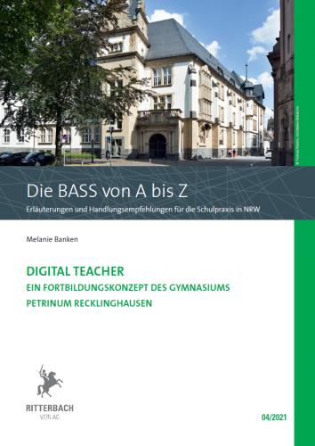Digital Teacher - ein Fortbildungskonzept