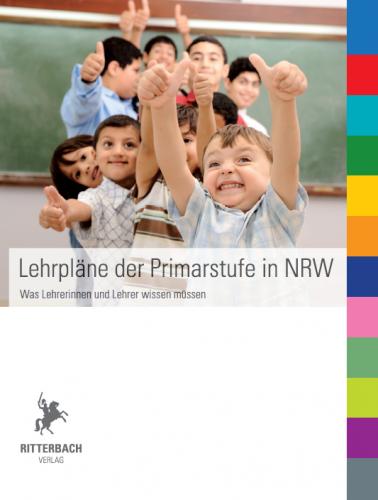 NEU: Lehrpläne der Primarstufe in NRW