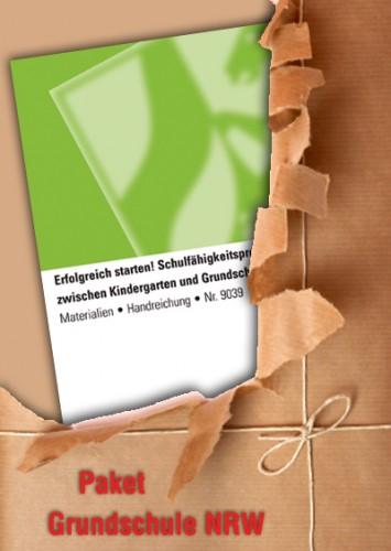 Alles-im-Blick-Paket: Paket Grundschule NRW