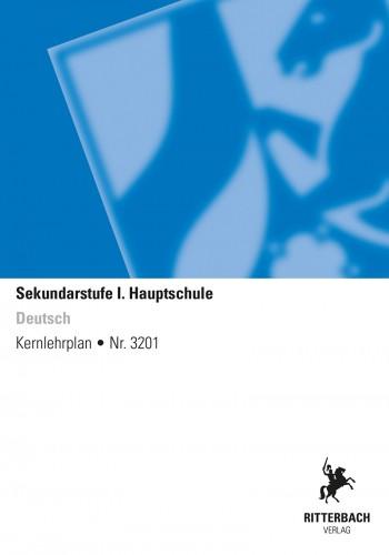 Deutsch - Kernlehrplan Hauptschule