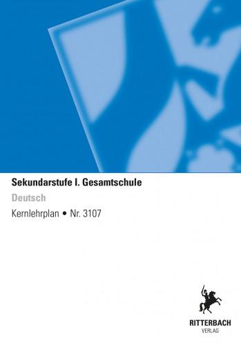 Deutsch - Kernlehrplan, Gesamtschule, Sek I