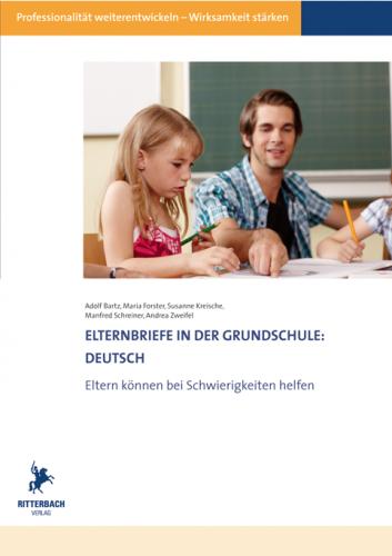 Elternbriefe in der Grundschule: Deutsch