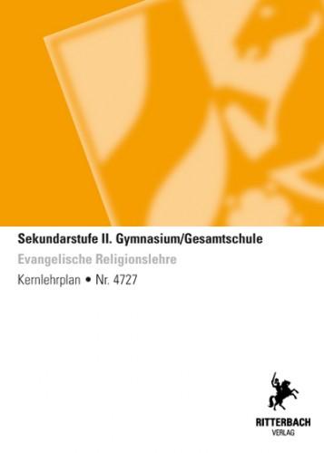 Ev. Religionslehre - Kernlehrplan, Gym/GeS, Sek II