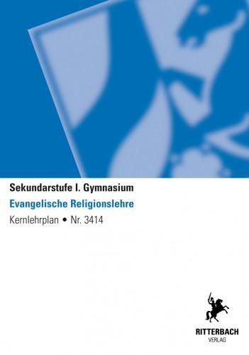 Ev. Religionslehre - Kernlehrplan, Gymnasium, G8, Sek I