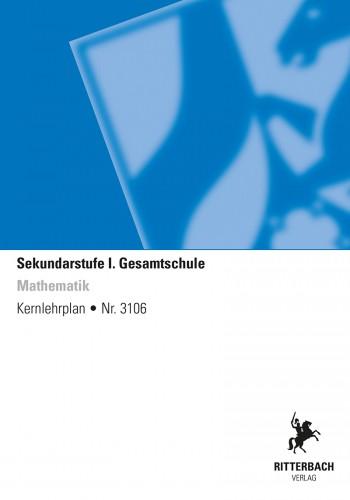 Mathematik - Kernlehrplan, Gesamtschule, Sek I