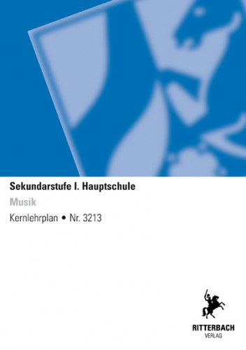 Musik - Kernlehrplan, Hauptschule
