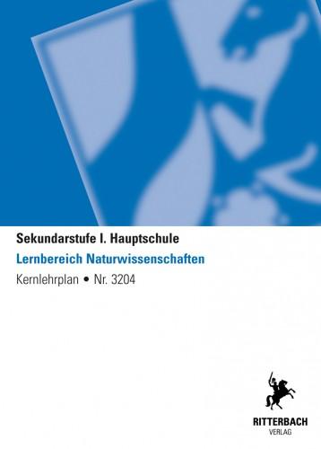 Naturwissenschaften - Kernlehrplan, Hauptschule