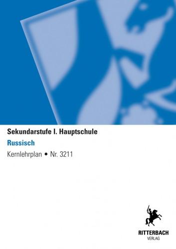 Russisch - Kernlehrplan, Hauptschule