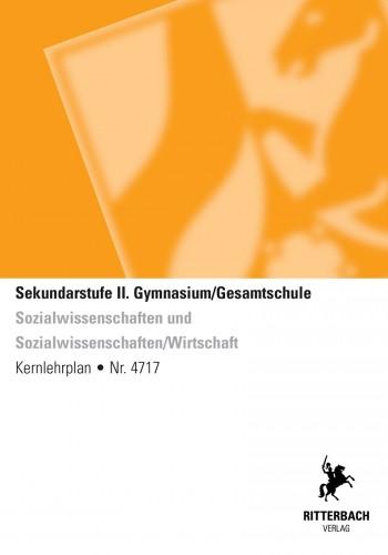 Sozialwissenschaften/Wirschaft - Kernlehrplan, Gym/GeS, Sek II