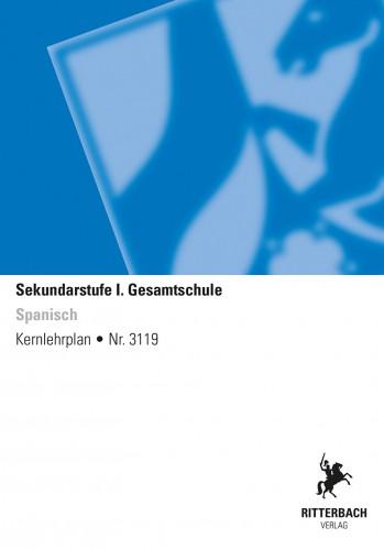 Spanisch - Kernlehrplan, Gesamtschule, Sek I