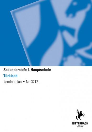 Türkisch - Kernlehrplan, Hauptschule