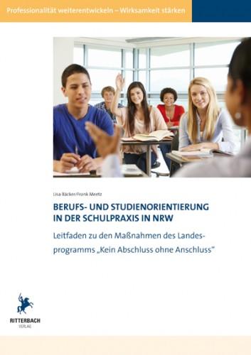 Berufs- und Studienorientierung in der Schulpraxis - Neuauflage!