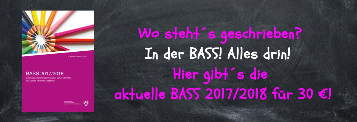 BASS 2017/2018