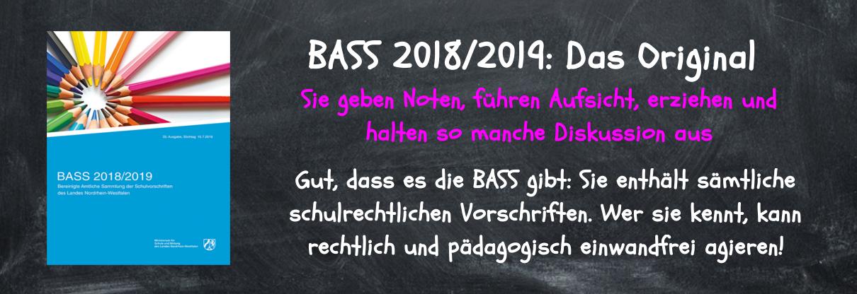 BASS 2018/2019
