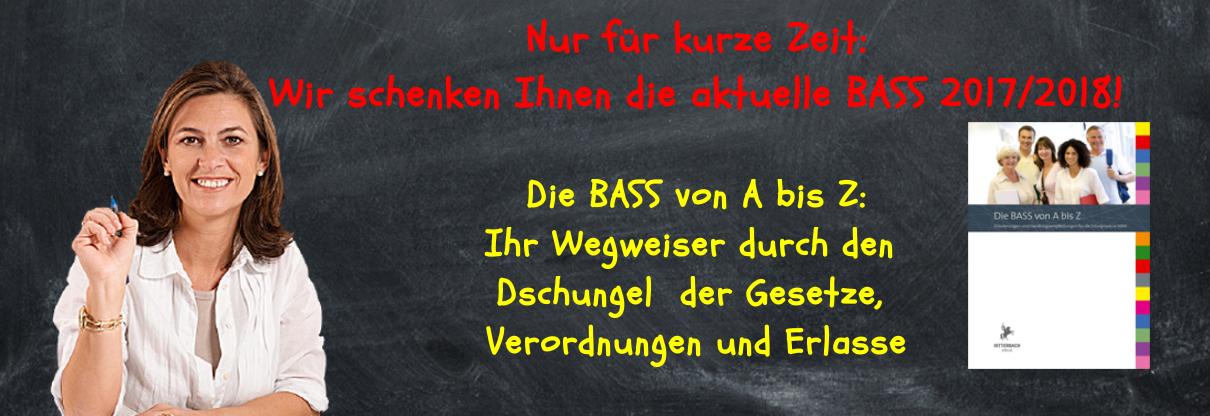 Die BASS von A bis Z + BASS