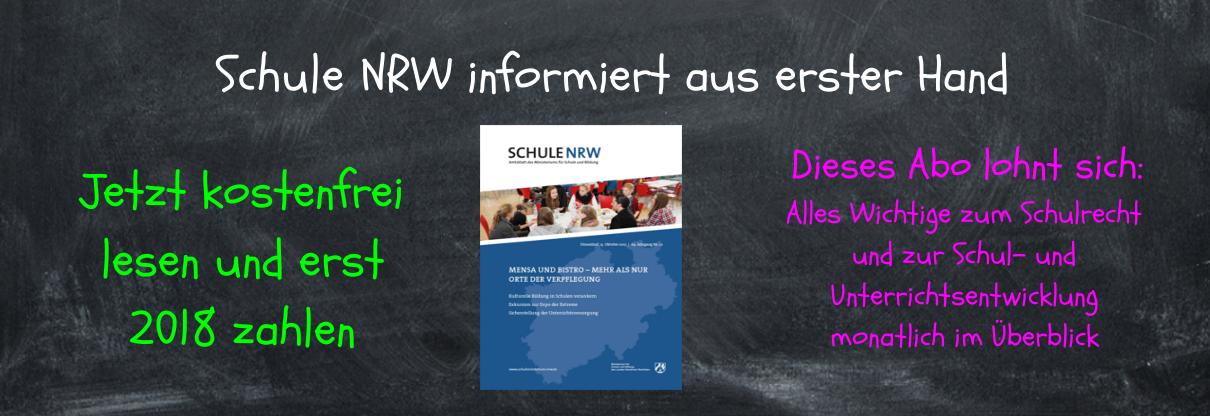 Schule NRW